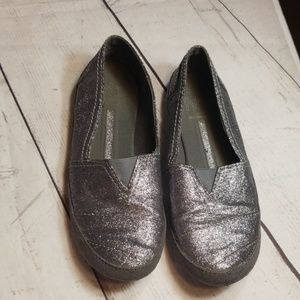 💎NEW DIRECTIONS SAILOR SILVER GLITTER TOM LIKE